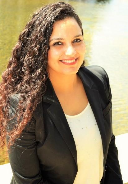 Monica Mehmi