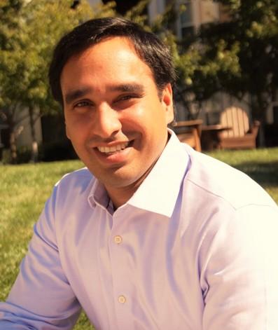 Bikram Singha, CPA